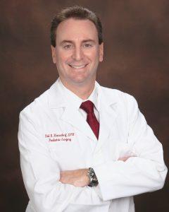 Dr. Neil Mansdorf, DPM, FACFAS